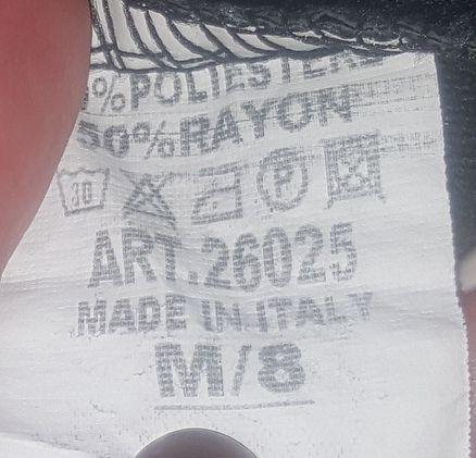 Оригинал.фирменная,итальянская куртка-бомбер бренда today Коростень - изображение 3
