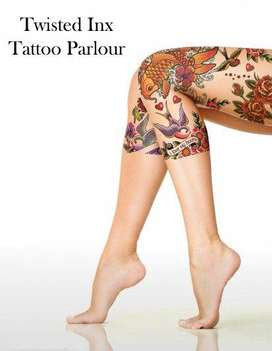 Twisted Inx Tattoo and Photography Studio