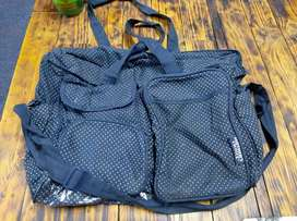 Baby Bag - mothers choice