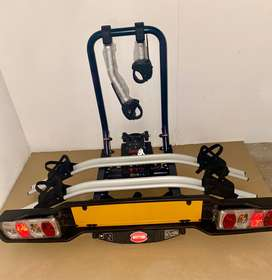 2 Bicycle Carrier (Witter)