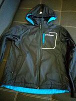Легкая куртка-ветровка на флисе. Для мальчика или девочки.