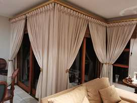 Curtains /REDUCED!