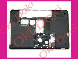 Крышка дисплея корпус HP Envy 1106 53 04 er m6-1000sr дно нижняя часть