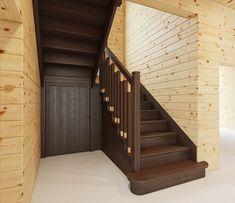 Лестницы, кухни из натурального дерева. Изготовление лестниц под заказ