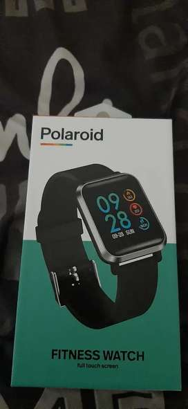 Polaroid fitnesswatch brandnew sealed in the box