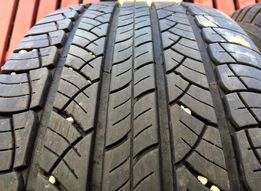 Komplet Michelin Latitude Tour HP 265/60/18 109H