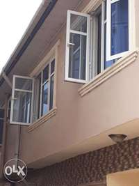 Newly Built 4 Bedroom Semi Detached Duplex at Harmony Est Opic - N1.5m 0