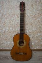 Акустическая гитара Meifter Herbert Schaffner 1972 г.!