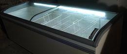 Ларь морозильный AHT Paris 250-1200 литров,стекло,Австрия,опт,розница