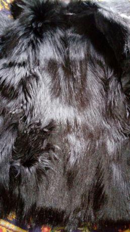 Продается пальто из лакированной кожи. Макеевка - изображение 4