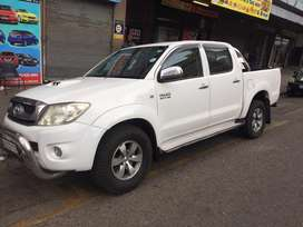 Toyota Hilux for sale 2009