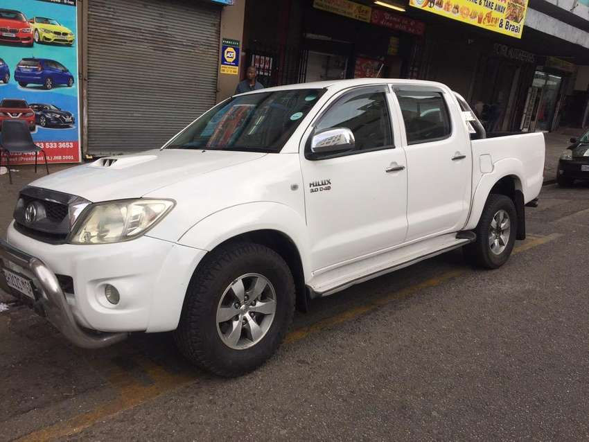 Toyota Hilux for sale 2009 0