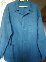 Куртка спецовая лёгкая (новая)