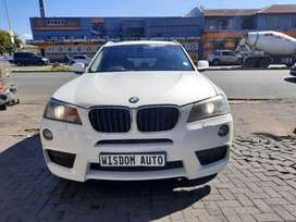 Used 2011 BMW X3 for sale!