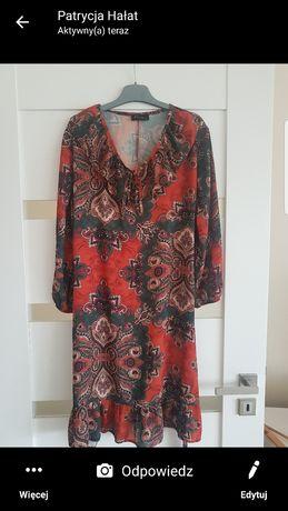 Sukienka Nowa Radziejów - image 1