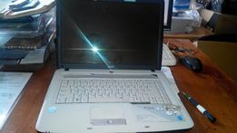 Продам ноутбук Acer 5720Z, б/у, на разборку. По бросовым ценам!