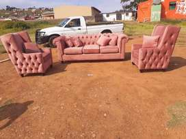 Royal Chesterfield Sets