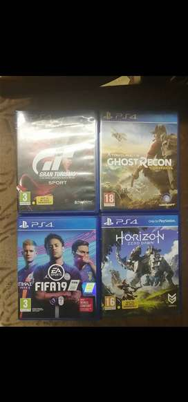 Ps4 games call or whatsapp