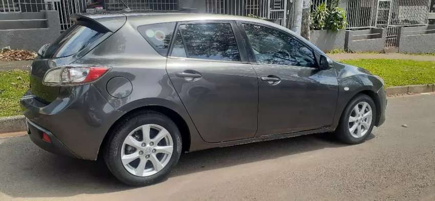 MAZDA 3 SPORT 1.6 AVAILABLE IN EXCELLENT CONDITION 0