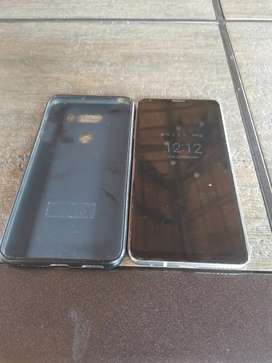 V30+ and charger