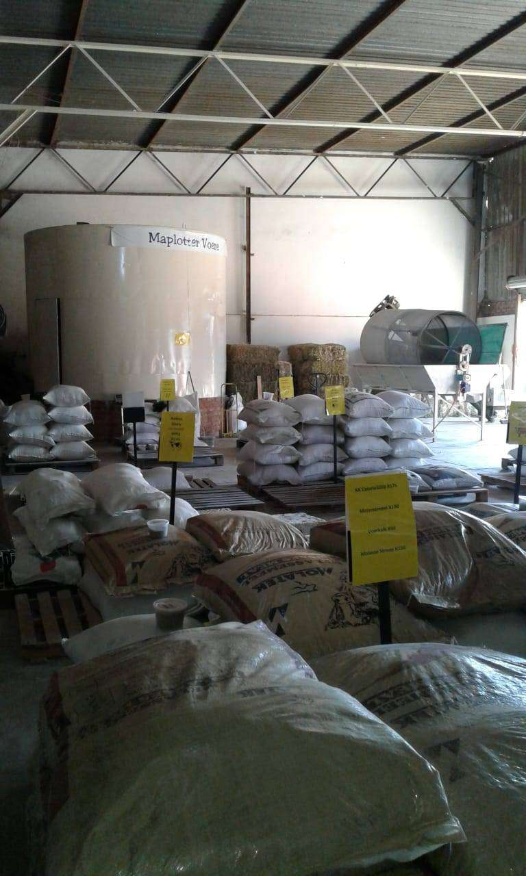 Animals feed co-operative for sale 0