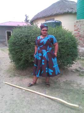 Lesotho maid,nanny with very good refs needs live in or live out work