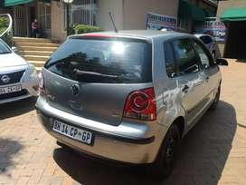 2010 polo 1.6 manual hatchback immaculate condition for sale