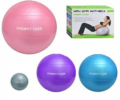 Акция! Мяч для фитнеса 75 см Фитбол PROFITBALL