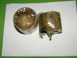 Кільце поршневе компресійне 1-ий ремонт(38.2) веломотор