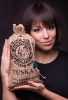 Купаж кофе в зернах, который удивит вас своим качеством! зернова кава