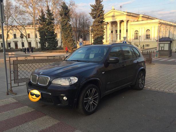 BMW X5 M-Paket 40D xDrive Одесса - изображение 3