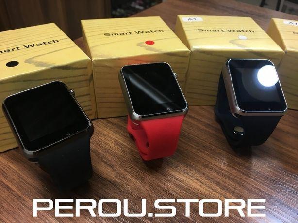 Cмарт часы Smart Watch Uwatch A1 Ровно - изображение 4