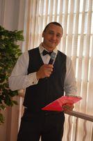 Тамада ведущий на свадьбу выпускной дед мороз корпоратив музыка херсон