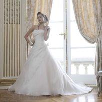 Свадебное платье Miss Kelly (Франция)