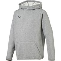 Bluza dla chłopca Puma Liga Casuals Hoody 655636-różne kolory i rozm