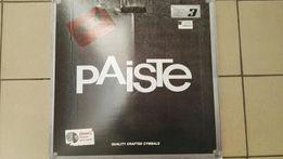 Paiste PST3 zestaw talerzy 14 18 20 + Crash 16