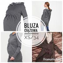 Ubrania ciążowe xs/s OKAZJA sprzedam na szybko GAP HM TOP SHOP ASOS