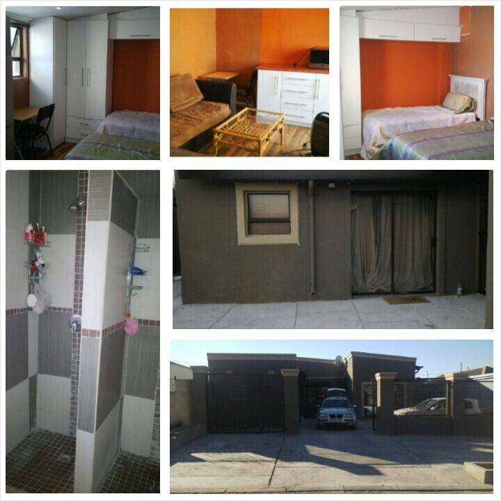 Garage for rental available 0