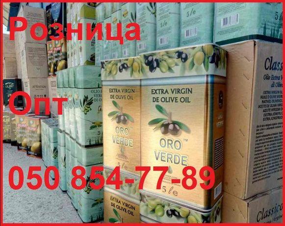 Оливковое масло по лучшей цене в Николаеве. Розница. Николаев - изображение 3