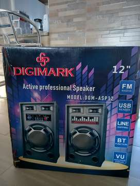 12 inch amplified subs r1599