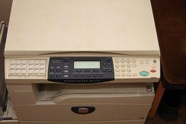 продам МФУ Хerox workcentre 118