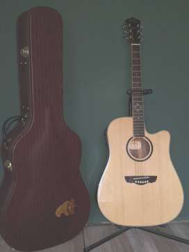 Dreambow accoustic guitar