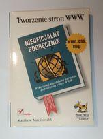Tworzenie stron WW. Nieoficjalny podręcznik - Matthew MacDonald