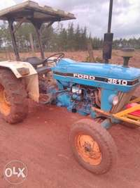 Ford 3610 0