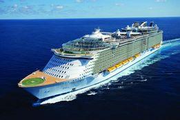 Любителям путешествий. Круизы на лайнерах.