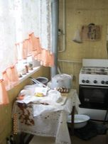 Продам 2-х комнатную квартиру в пгт Березанка