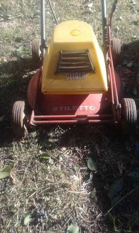 lawnmower for sale