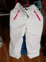 Spodnie snowboardowe dziecinne - zamienię na cokolwiek!