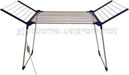 Электрическая сушилка для белья и одежды