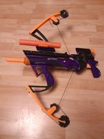 Nerf Avengers Big Bad Bow - Łuk